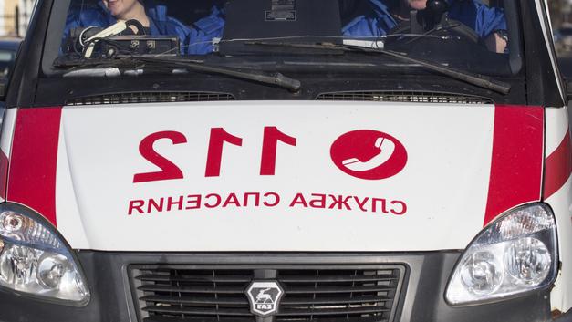 Ребенок за рулем внедорожника устроил смертельное ДТП в Дагестане