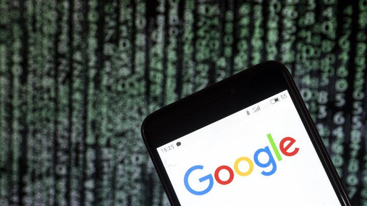 Google разжевал Трампу алгоритм ранжирования новостей