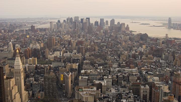 Манхэттен вызвал у Захаровой оторопь: Катастрофа