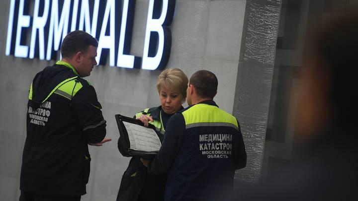 Предпочли вернуть деньги: Семь пассажиров отказались лететь после инцидента с SSJ-100 в Тюмени
