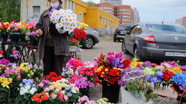 Работающие пенсионеры в Ростовской области останутся дома до конца июля