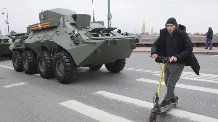 Владимирцы массово избавляются от электросамокатов