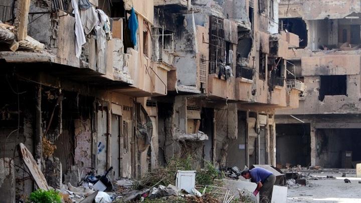 Россия и США могут остановить Турцию в Сирии