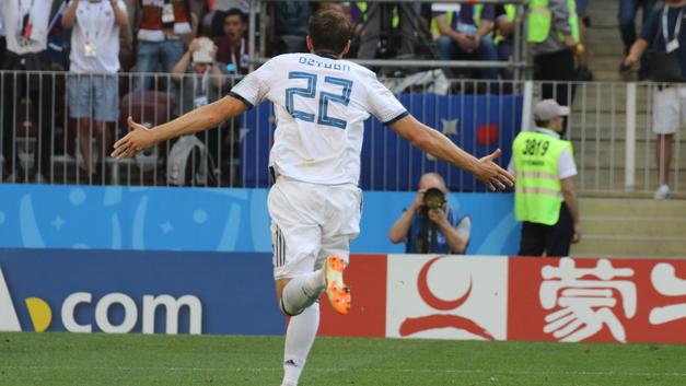 Основатель группы «Кино» за сутки до матча Россия - Испания точно дал прогноз на всю игру