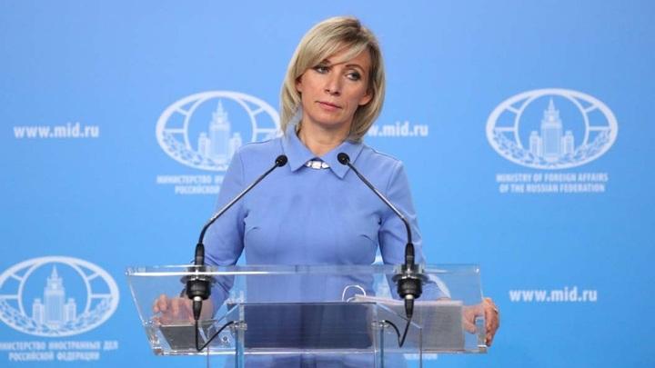 НАТО будет интересен опыт самоуничтожения Украины: Захарова ответила главе Минобороны Незалежной