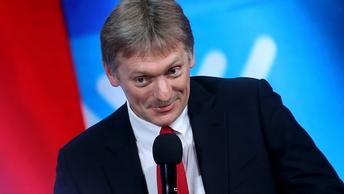 Песков умыл руки в конфликте Госдумы с журналистами