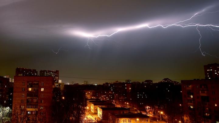 Ливни и грозы: В Ростовской области объявили штормовое предупреждение