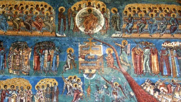 Вечная мука и Вечная жизнь. Неделя о Страшном суде. Церковный календарь на 7 марта