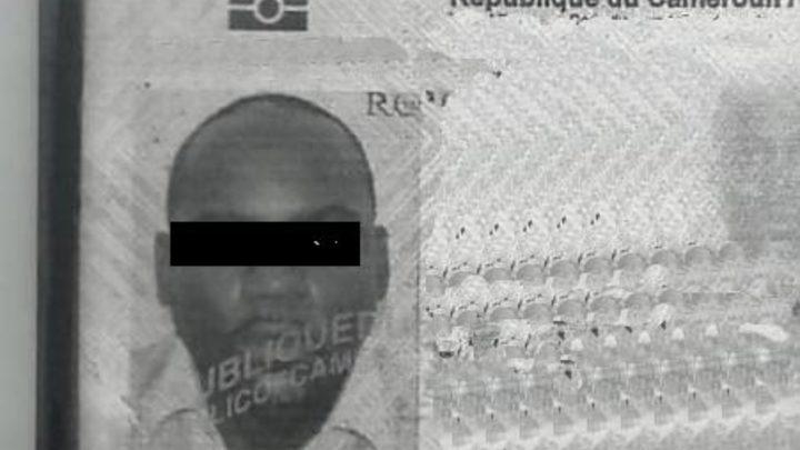 На Кубани алиментщика из Камеруна отправили на обязательные работы