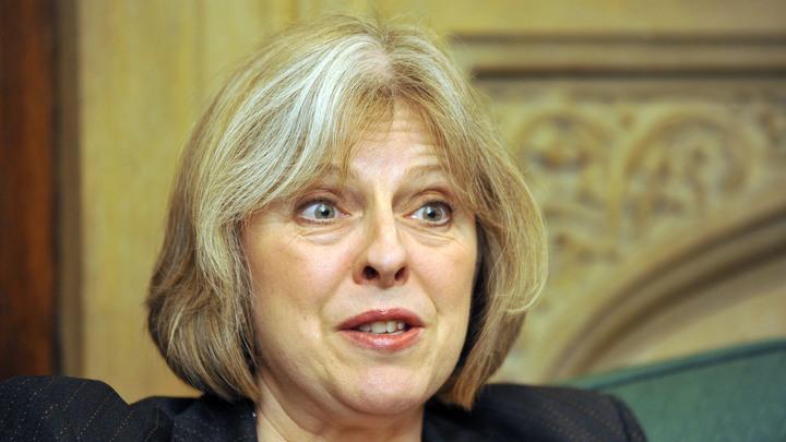 Тереза Мэй: Великобритания ищет альтернативу российскому газу