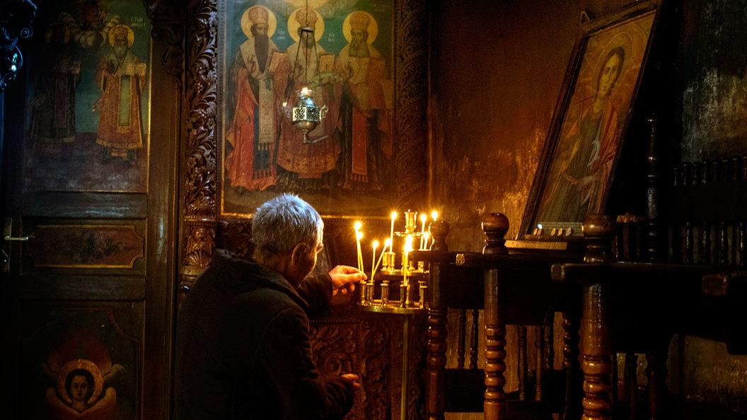 Православный календарь на 29 августа
