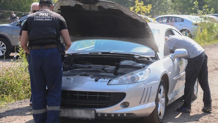 Миллион штрафа за обман: Автомобилистов хотят защитить?