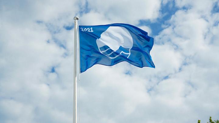 В 2022 году 35 сочинских пляжей могут получить экосертификат Голубой флаг