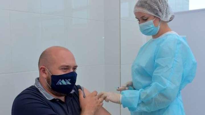 Кузбассовцам предлагают билеты в СПА и тренажерный зал за вакцинацию от коронавируса