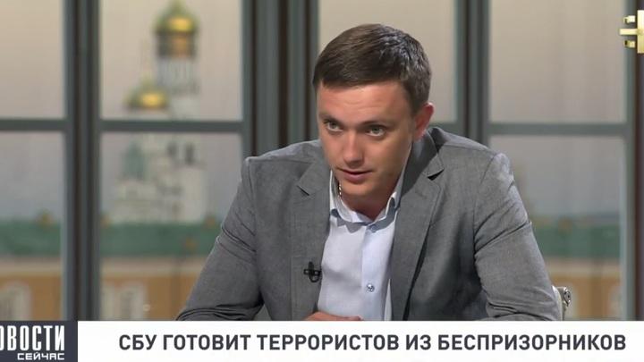Кнырик: Засылаемых украинцами в Донбасс детей-диверсантов готовят иностранные инструкторы