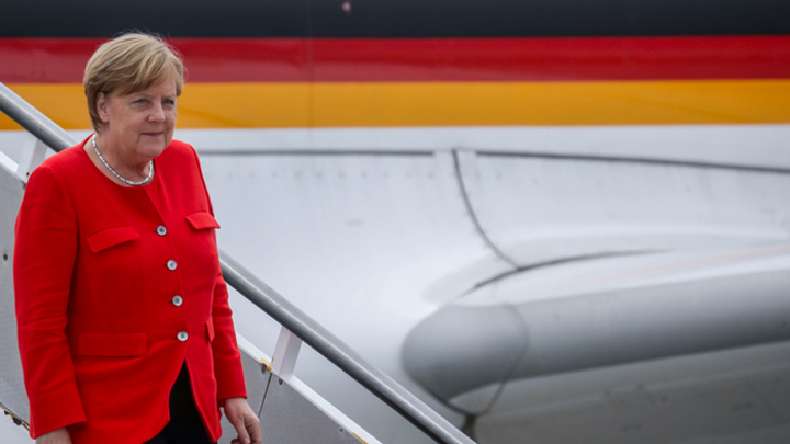 Почему Меркель и Штайнмайер используют «летающие гробы»?