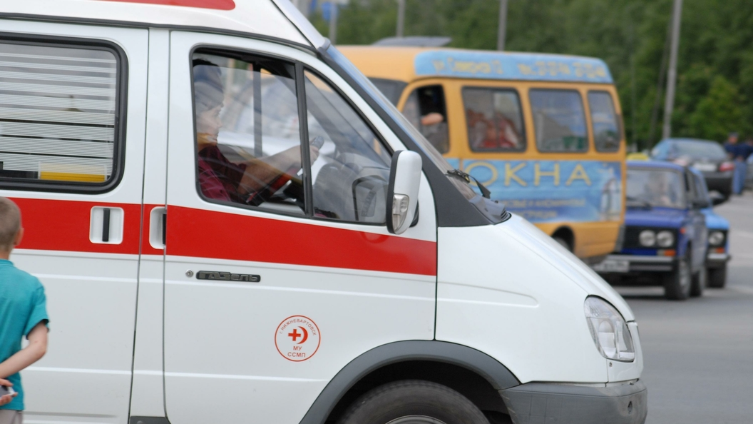Врачи переживают за жизнь одного из пострадавших при нападении в Сургуте