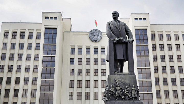 Скоро отпустят: Задержанные в Минске 33 богатыря вернутся в Россию до конца недели - источник