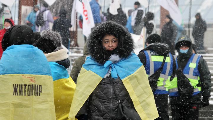 Я бы сказала расстрелять: Видео украинской военнослужащей в TikTok вывело из себя патриотов