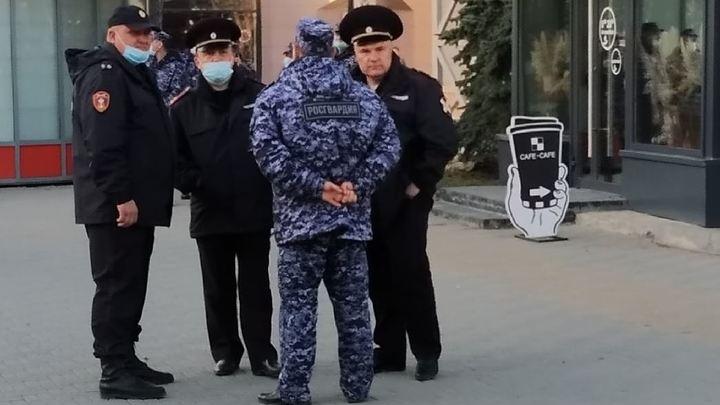 В Челябинской области пенсионерка привела к целительницам полицию