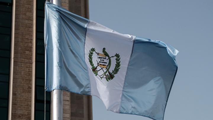 Гватемала поддержала провокации США в Иерусалиме, открыв там посольство