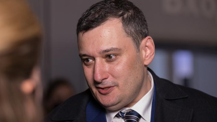 """""""Это просто издевательство"""": Александр Хинштейн прокомментировал иск """"Кедр-1"""" к администрации Самары"""