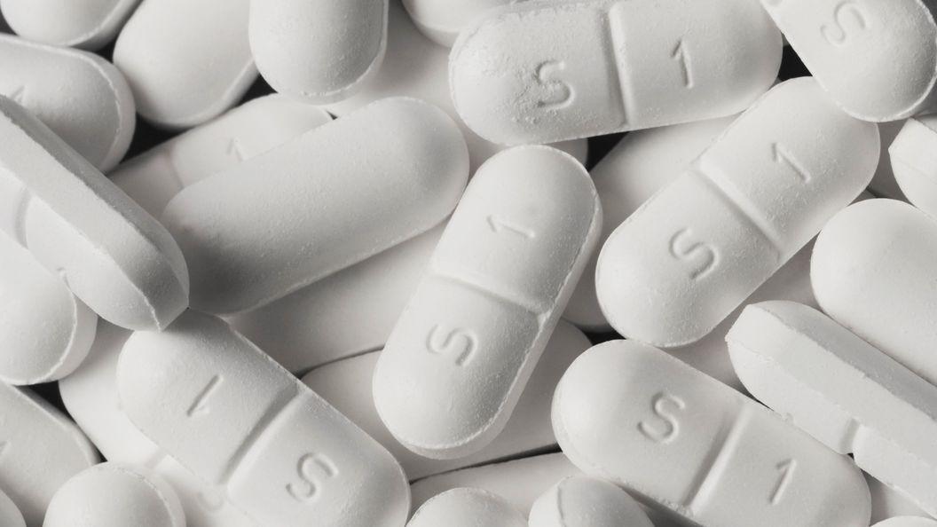 Ученые: Употребление парацетамола угрожает бесплодием ивыкидышами