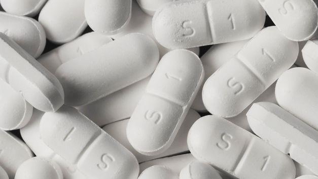 Ученые: Употребление парацетамола грозит бесплодием и выкидышами
