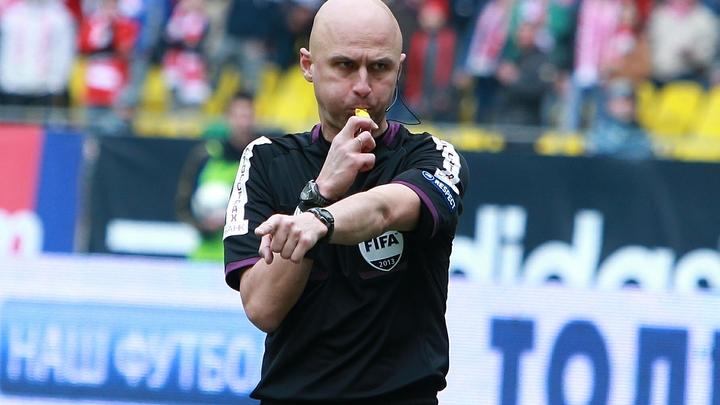 Сергей Карасёв попал на чемпионат мира