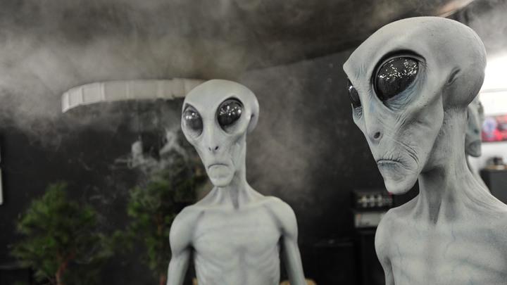 Готовятся по-взрослому противостоять!: США успокоили Сатановского намерением заняться НЛО