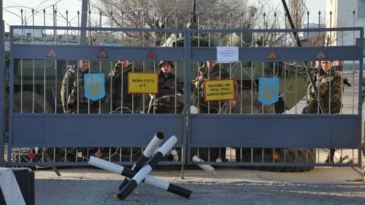 Случайно сдетонировала: На Украине подорвались на гранате два военных