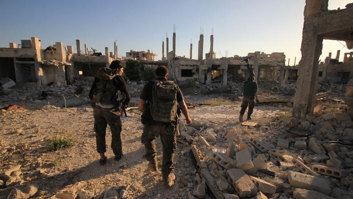 Чтобы знать, кому сказать спасибо: Погибших в Сирии русских героев нужно увековечить