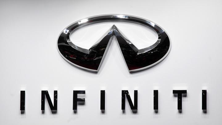 В Infiniti раскрыли, какую модель бренда чаще всего покупают в России