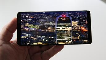 Это вам не iPhone: Samsung с помпой представил долгожданные Galaxy S9 и Galaxy S9+
