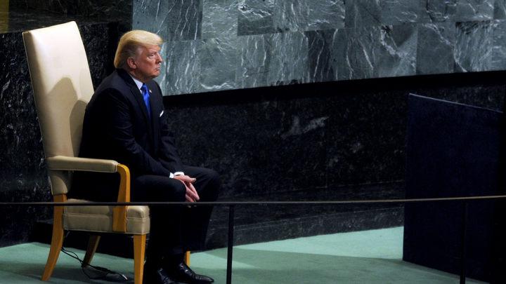 Северная Корея призвала Трампа пробудиться от собачьего сна