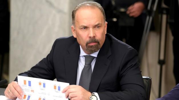 Владимир Путин предложил назначить Меня аудитором Счетной палаты