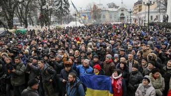 Эксперты Atlantic Council вынесли приговор президенту Порошенко
