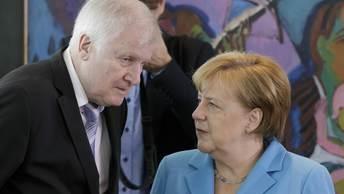 Беженцы отомстили Меркель за её любовь к ним