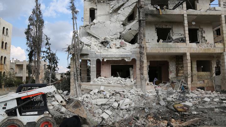 В Минобороны раскрыли детали исчезновения и гибели трех военных в Сирии