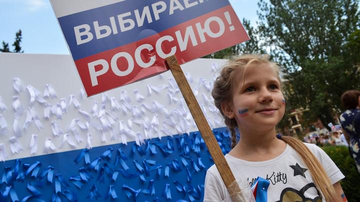 Русские мечты Поклонской и Охлобыстина совпали