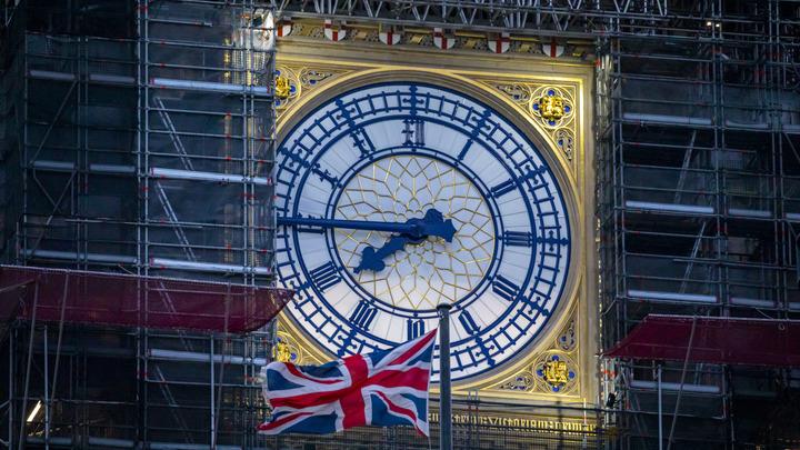 Почти наверняка: Британия заговорила про российское вмешательство, вспомнив любимое выражение Мэй