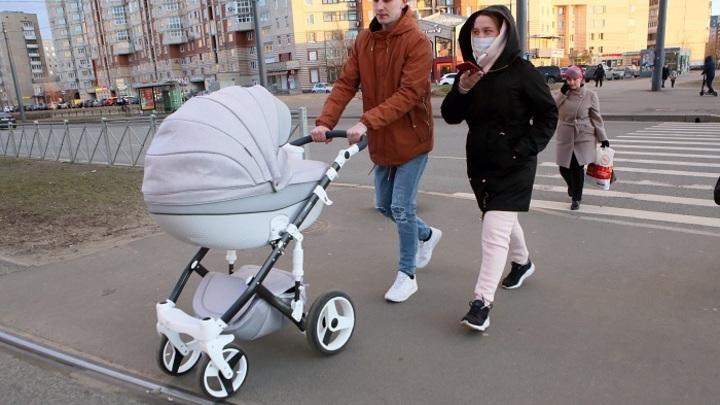85% новосибирцев тратят материнский капитал до трёхлетия ребёнка