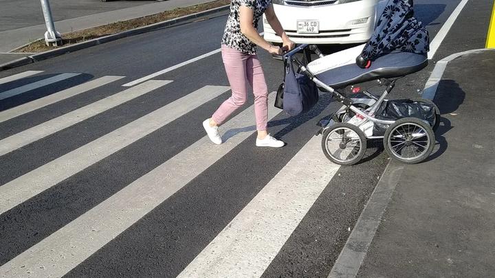 Ремонт дорог во Владимире: опять получается криво и неудобно