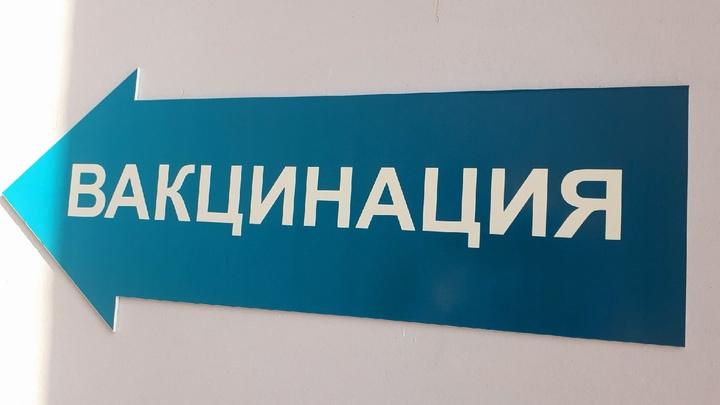 Новости красного фронта: главное о коронавирусе в Нижегородской области к утру 21 сентября