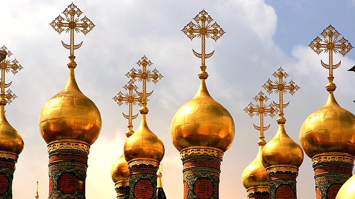 Всемирный русский прорыв Константина Малофеева