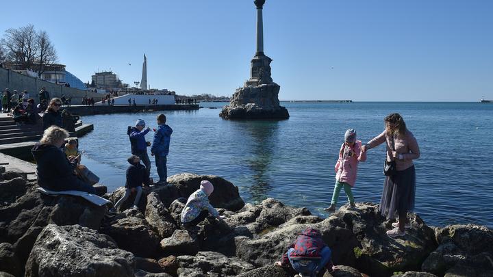 Иностранцам вход заказан: Сотни участков в Крыму сменили хозяев