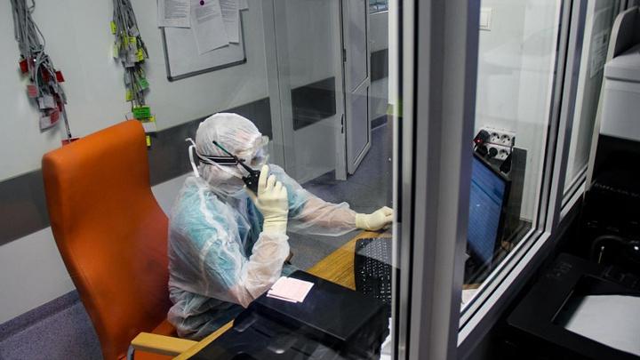 Рост продолжается: в Краснодарском крае 139 новых зараженных коронавирусом