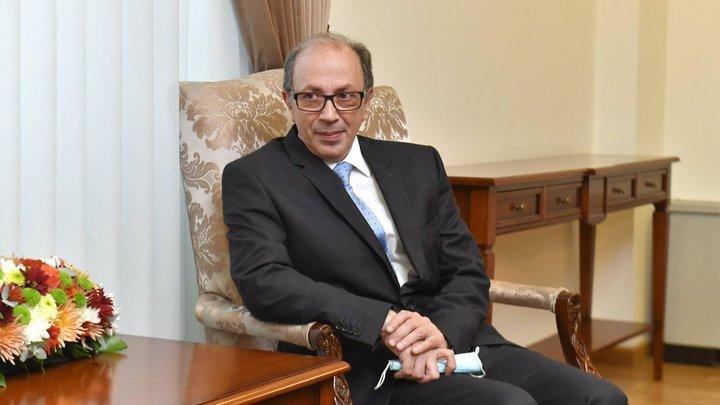 Министр иностранных дел Армении отбудет в Москву