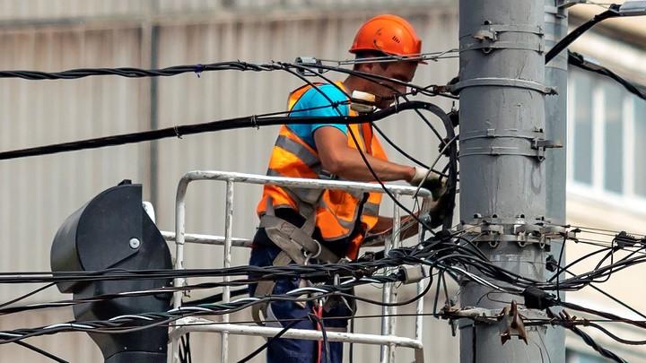 Ивановские власти хотят заменить освещение на 466 улицах