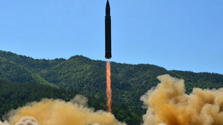 Обычное дело: Северная Корея провела запуски двух крылатых ракет
